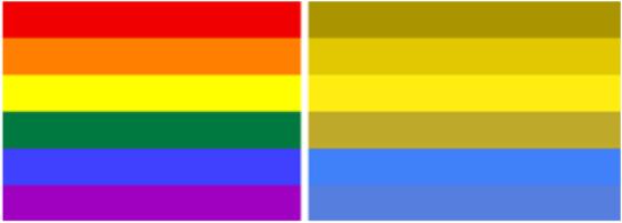 ux design daltonici