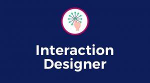 Corso di Interaction Design