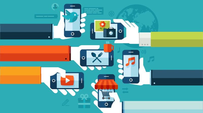 I principi di Usabilità - UX e UI Mobile Usability 3