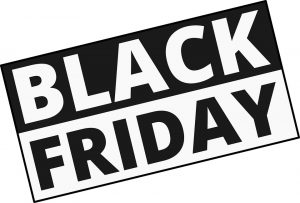 Iscriviti alla promozione Black Friday 1