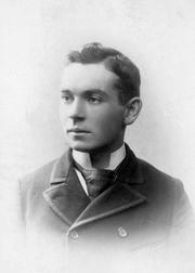 Edmund Huey eye tracking
