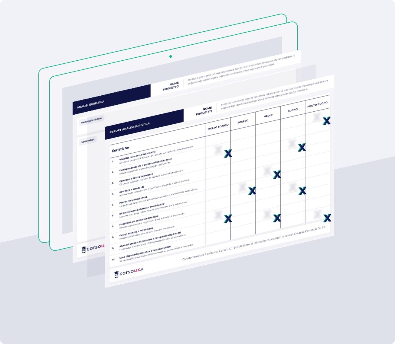 UX Template Kit 6